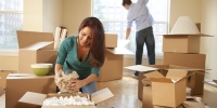 Tips to Reduce Clutter from Movers in Colorado Springs, CO