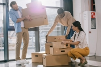 Professional Movers' Advice on Moving Office Equipment