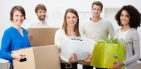 Business Movers' Tips on Involving Employees in Your Business Move