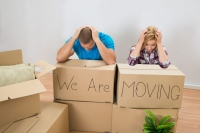 Moving and Storage Solutions for Fears You May Have Heading into a Move