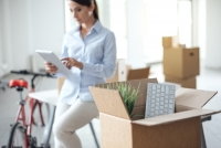 Tips for an Effective Office Relocation